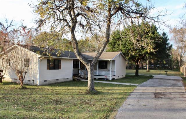 5111 Holly Avenue, Pasadena, TX 77503 (MLS #79094169) :: The Collective Realty Group