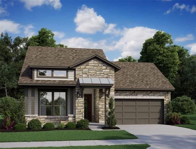 3434 Whitman Drive, Iowa Colony, TX 77583 (MLS #79099414) :: CORE Realty