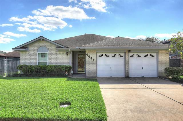 4406 Iroquois Drive, Pasadena, TX 77504 (MLS #79102271) :: Lerner Realty Solutions
