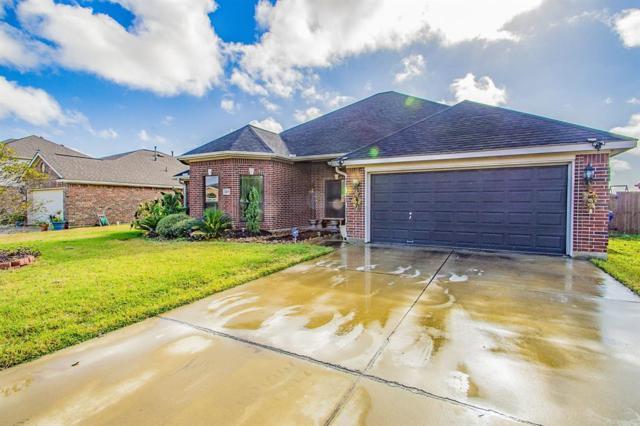 3208 El Camino Street, Bay City, TX 77414 (MLS #79102520) :: Connect Realty