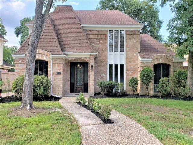 1110 Ivy Wall Drive, Houston, TX 77079 (MLS #79102679) :: Grayson-Patton Team