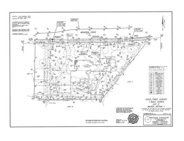 11439 Memorial Drive, Piney Point Village, TX 77024 (MLS #79103040) :: Michele Harmon Team