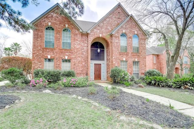 3231 Leafy Pine Court, Houston, TX 77345 (MLS #79103976) :: Texas Home Shop Realty