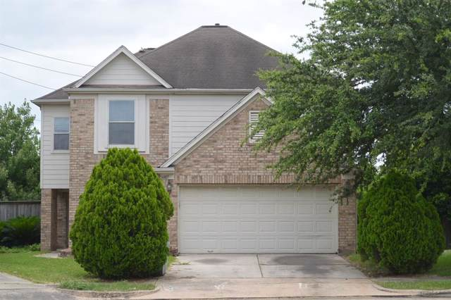 14807 Peachmeadow Lane, Channelview, TX 77530 (MLS #79105556) :: The Home Branch