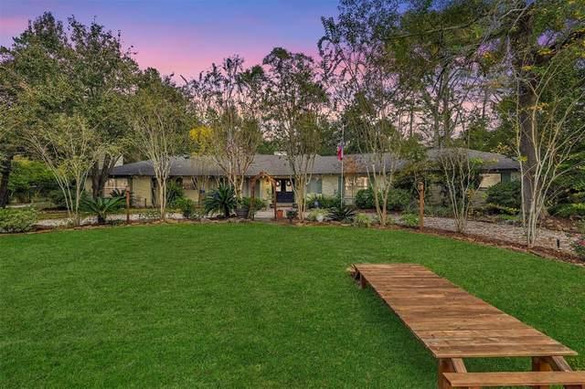 757 Charter Oaks Drive, Conroe, TX 77302 (MLS #79106283) :: The Home Branch