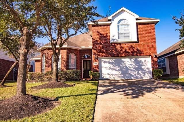 12806 Carriage Glen Drive, Tomball, TX 77377 (MLS #79108464) :: TEXdot Realtors, Inc.
