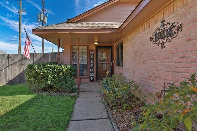 10739 Parkland Woods Drive, Sugar Land, TX 77498 (MLS #79109728) :: The Heyl Group at Keller Williams