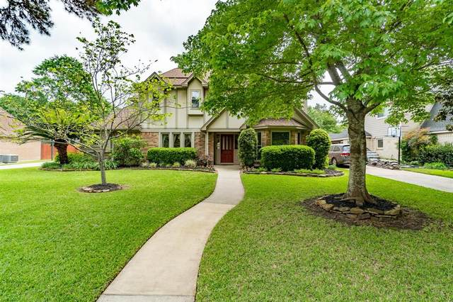 12951 Wincrest Court, Cypress, TX 77429 (MLS #79110791) :: The Parodi Team at Realty Associates