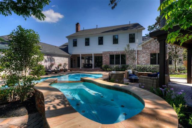 11740 Skene Way, Hedwig Village, TX 77024 (MLS #79112582) :: Texas Home Shop Realty