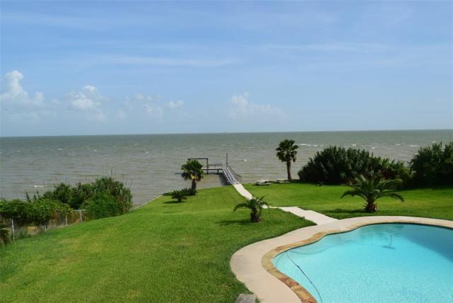 8720 Ocean Drive, Beach City, TX 77523 (MLS #79113657) :: The SOLD by George Team