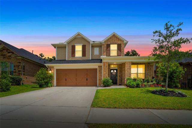 421 Billingsgate Chase, Conroe, TX 77304 (MLS #79113697) :: The SOLD by George Team