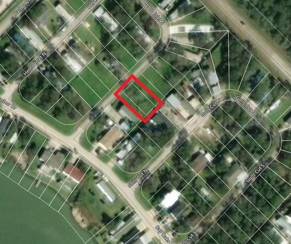 139 Heron Inlet S, Baytown, TX 77523 (MLS #79115079) :: The SOLD by George Team