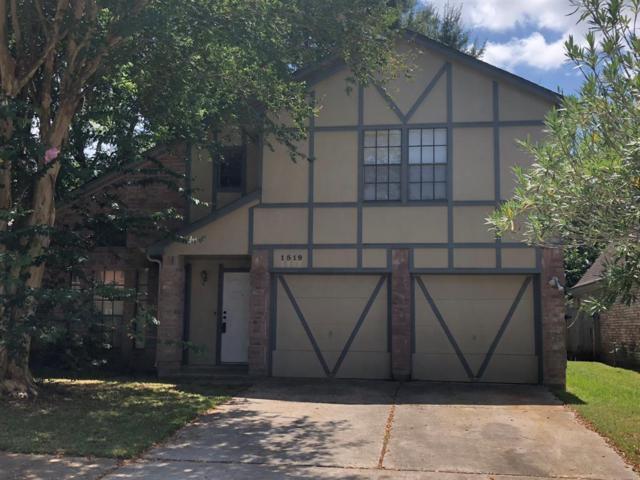 1519 Plumwood Drive, Houston, TX 77014 (MLS #79117321) :: Texas Home Shop Realty