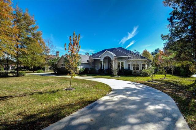 28431 Woodsons Lake Drive, Spring, TX 77386 (MLS #79122977) :: The SOLD by George Team