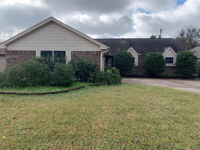 2317 Quaker Drive, Texas City, TX 77590 (MLS #79124786) :: TEXdot Realtors, Inc.