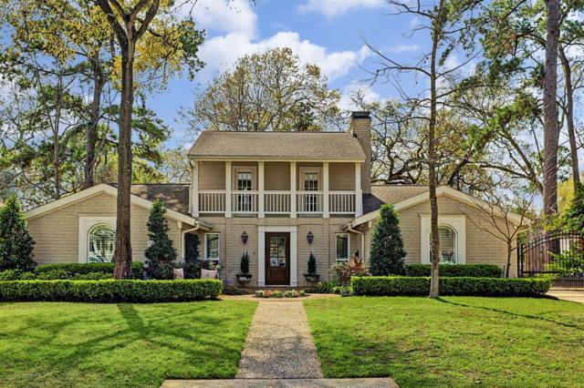 13403 Perthshire Road, Houston, TX 77079 (MLS #79124981) :: Fairwater Westmont Real Estate