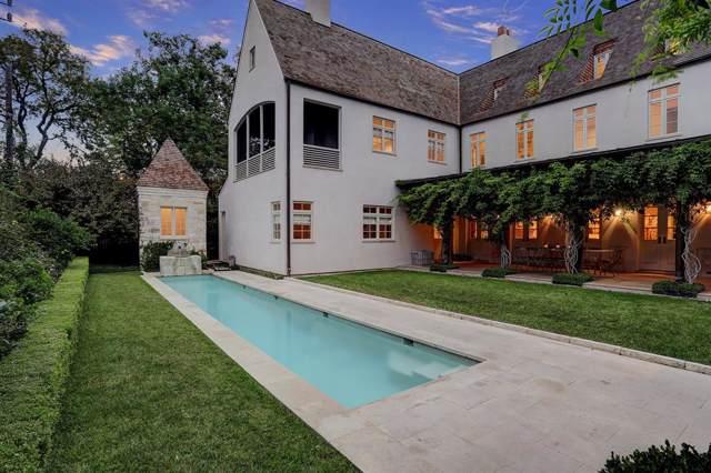 1214 Berthea Street, Houston, TX 77006 (MLS #79125182) :: Ellison Real Estate Team