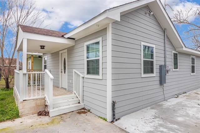 3707 Lila Street, Houston, TX 77026 (MLS #79128301) :: Ellison Real Estate Team