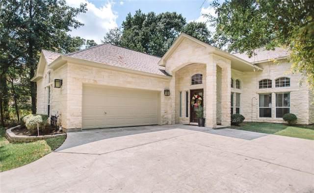 3207 Lazy Lake Lane, Montgomery, TX 77356 (MLS #79129543) :: The Home Branch