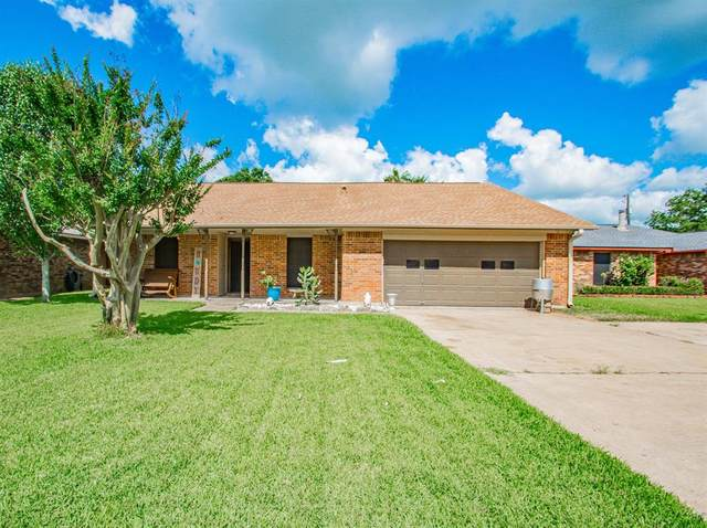 7 Shallowbrook Street, Angleton, TX 77515 (MLS #79129936) :: Connect Realty