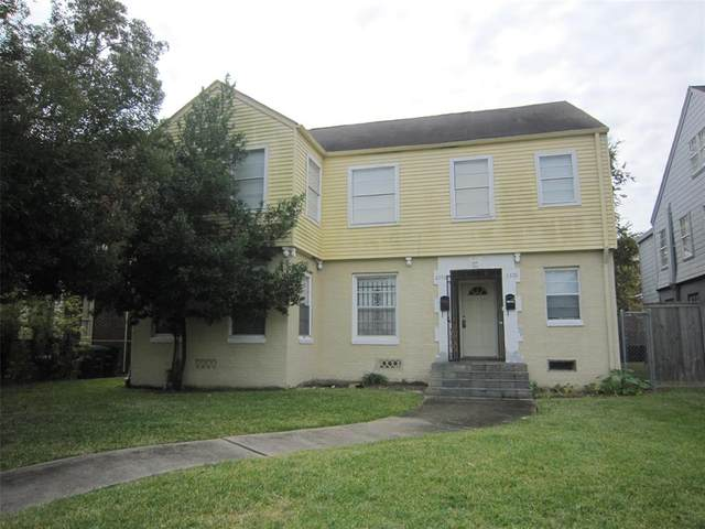 2508 Wentworth Street, Houston, TX 77004 (MLS #79130110) :: The Parodi Team at Realty Associates