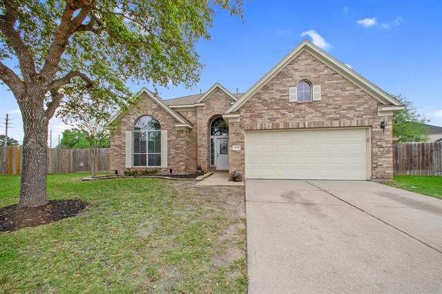 15426 Progress Ridge Way, Cypress, TX 77429 (MLS #79131604) :: The Parodi Team at Realty Associates