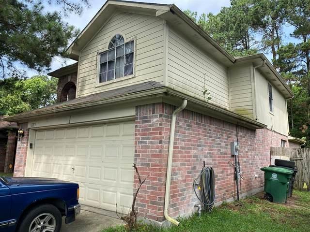 13215 Crim Road, Houston, TX 77049 (MLS #79131729) :: Texas Home Shop Realty