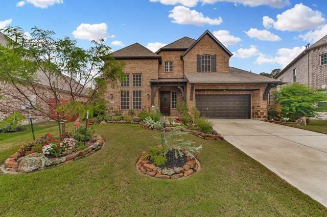 25211 Birchwood Springs Avenue, Porter, TX 77365 (MLS #79132523) :: Rachel Lee Realtor