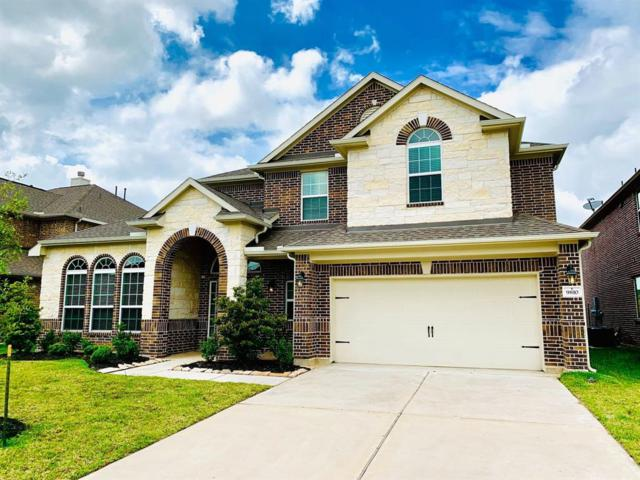 9810 Clear Diamond Drive, Rosharon, TX 77583 (MLS #79133413) :: Connect Realty