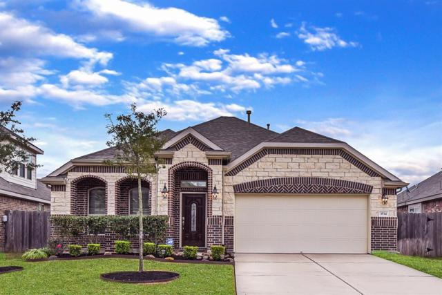 3534 Daniel Falls Lane, Katy, TX 77449 (MLS #79135371) :: Texas Home Shop Realty