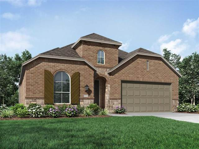 15618 Banchory Leaf Drive, Humble, TX 77346 (MLS #79136390) :: The Heyl Group at Keller Williams