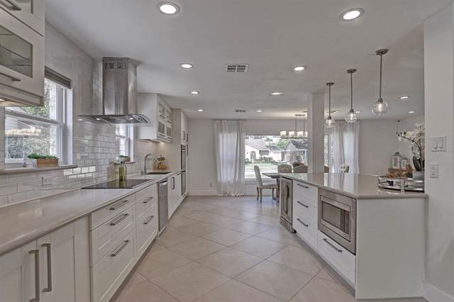 5743 Cheltenham Drive, Houston, TX 77096 (MLS #7914618) :: Green Residential