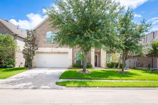 2107 Pearl Bay, Pearland, TX 77584 (MLS #79147025) :: Texas Home Shop Realty