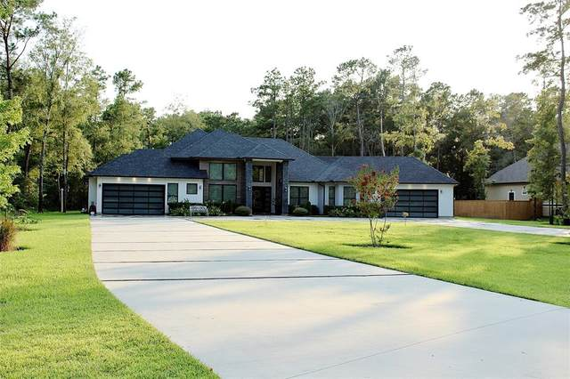 19364 Kolyma Drive, Porter, TX 77365 (MLS #79147257) :: Caskey Realty