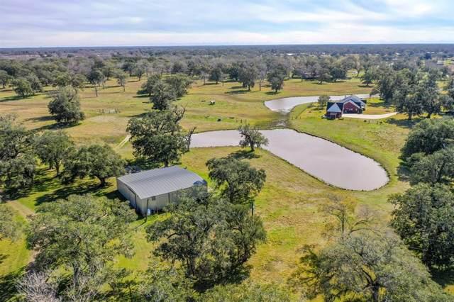 8513 County Road 628, Brazoria, TX 77422 (MLS #7915057) :: Michele Harmon Team