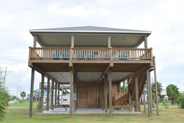 888 Bowers Lane, Crystal Beach, TX 77650 (MLS #79151063) :: Fairwater Westmont Real Estate