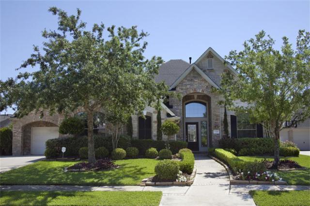6306 Laguna Bay Court, Houston, TX 77041 (MLS #79151903) :: Texas Home Shop Realty
