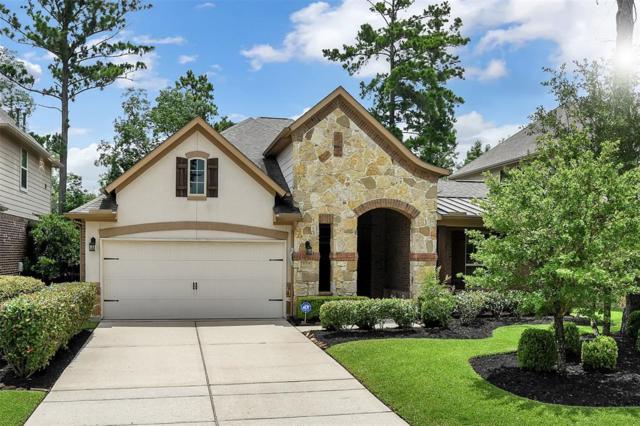 114 Deer Plain Drive, Spring, TX 77389 (MLS #79157040) :: Giorgi Real Estate Group