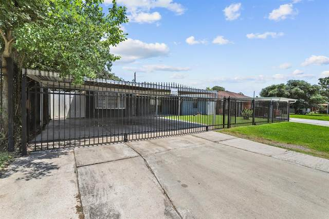 8917 Woodlyn Road, Houston, TX 77078 (MLS #79158308) :: Connect Realty