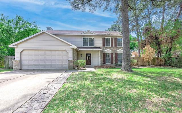17103 Walford Drive, Spring, TX 77379 (MLS #79159252) :: The Parodi Team at Realty Associates