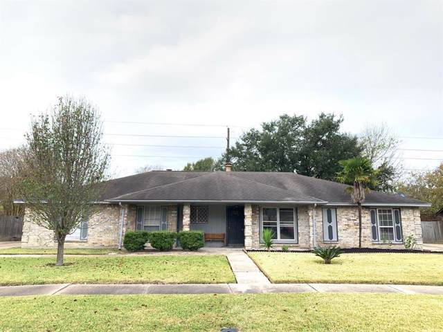 3830 Quiet Place Drive, Houston, TX 77082 (MLS #79159303) :: The SOLD by George Team