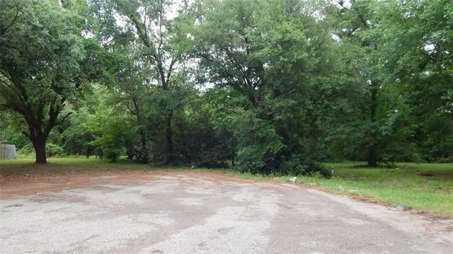 816 Brook Hollow Drive, Conroe, TX 77385 (MLS #79160656) :: The Parodi Team at Realty Associates