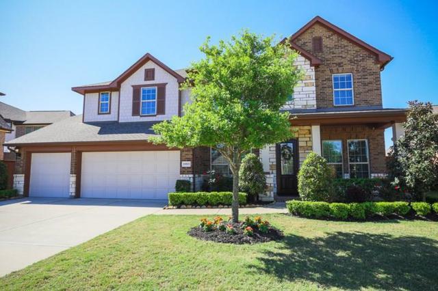19515 Asher Meadows Drive, Cypress, TX 77433 (MLS #7916165) :: Texas Home Shop Realty