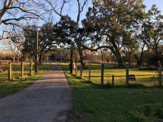 6937 Stephen F Austin Road, Jones Creek, TX 77541 (MLS #79161744) :: The Sansone Group