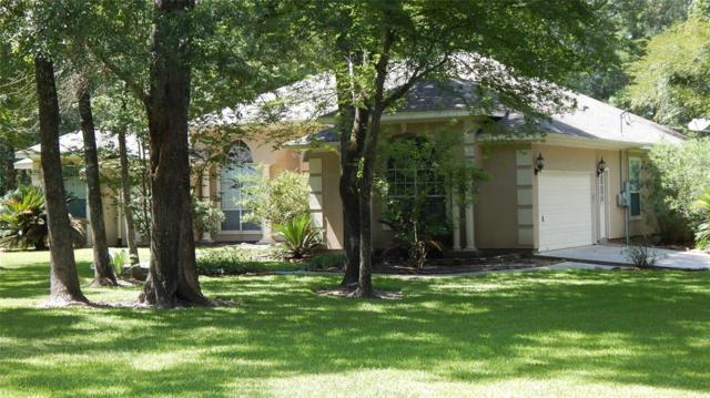 10506 Crestwater Circle, Magnolia, TX 77354 (MLS #79164710) :: Krueger Real Estate