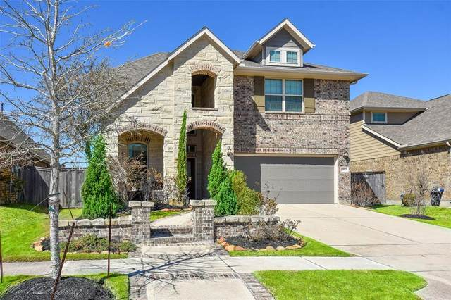 16823 Highland Country Drive, Cypress, TX 77433 (MLS #79167464) :: Green Residential