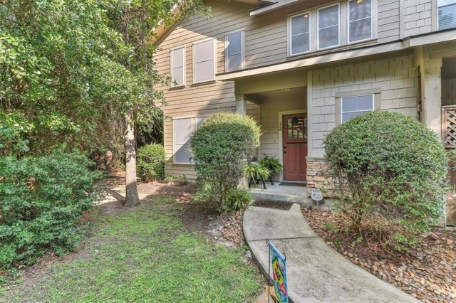 32 Stone Creek Place, The Woodlands, TX 77382 (MLS #79169257) :: TEXdot Realtors, Inc.