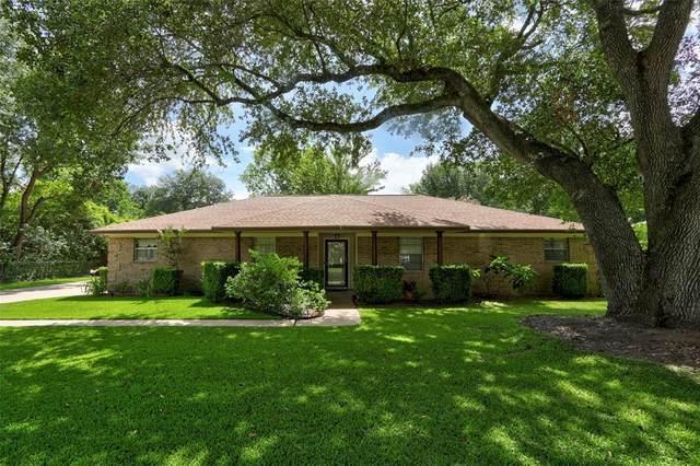 2706 Patna Drive, Katy, TX 77493 (MLS #79169551) :: Giorgi Real Estate Group