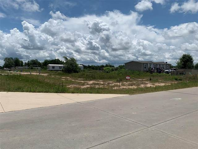 0 5210, Cleveland, TX 77327 (MLS #7917070) :: Connect Realty