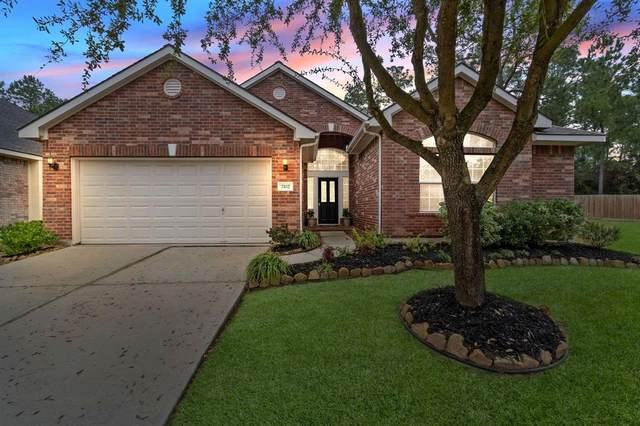7102 W Arbor Rose Lane, Spring, TX 77379 (MLS #7917413) :: Ellison Real Estate Team